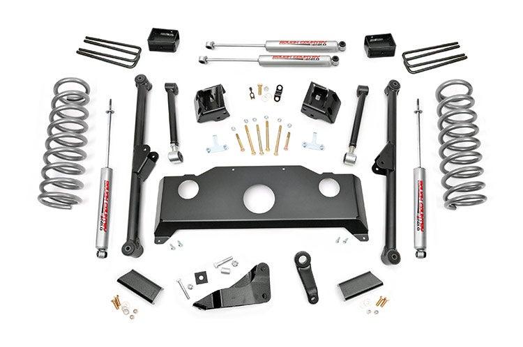 5-inch Long Arm Suspension Lift Kit RC378.20