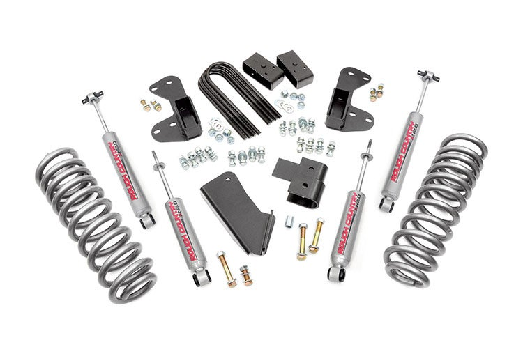 2.5in Ford Suspension Lift Kit RC420.20