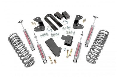 2.5in Ford Suspension Lift Kit RC422.20