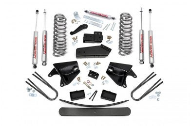 6in Ford Suspension Lift Kit RC470.20
