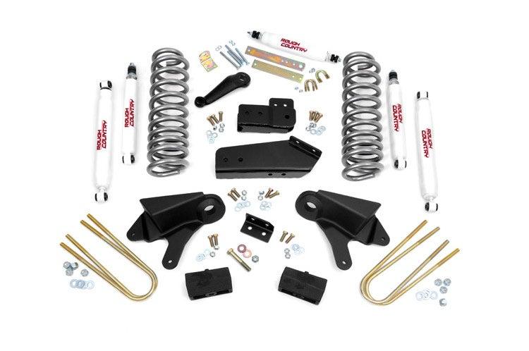 6-inch Suspension Lift Kit RC472.20